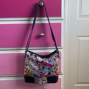 Disney parks Nerds Crossbody bag